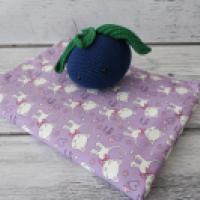 Jersey mały Kotek na lila
