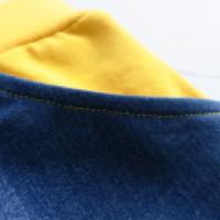 Spódniczka mini - zdjęcie 2