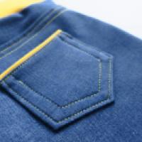 Spódniczka mini - zdjęcie 3