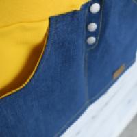 Spódniczka mini - zdjęcie 7