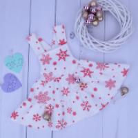 Sukienka niemowlęca - zdjęcie 1