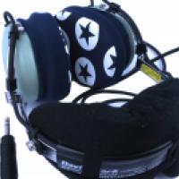 Skarpetki na słuchawki lotnicze DavidClark H10 - zdjęcie 4