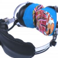 Skarpetki na słuchawki lotnicze do NavComm NC-300D - zdjęcie 2