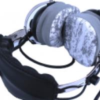 Skarpetki na słuchawki lotnicze do NavComm NC-300D - zdjęcie 5