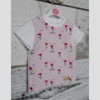 T-shirt ze ściągaczem - zdjęcie 2