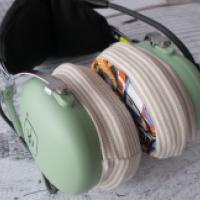 Skarpetki na słuchawki lotnicze DavidClark H10 - zdjęcie 5