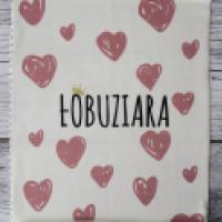 Panel dresowy Łobuziara