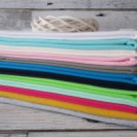 Jersey na wnętrza - różne kolory
